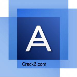 Acronis True Image 2021 Crack Build 39216 With Keygen Download