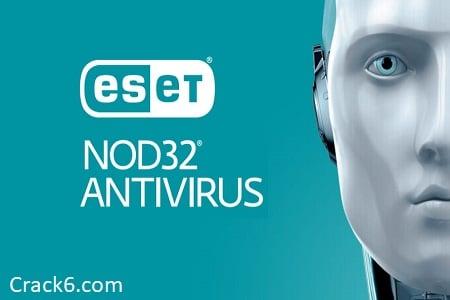 ESET NOD32 Antivirus 14.2.19.0 Crack & License Key Free Download