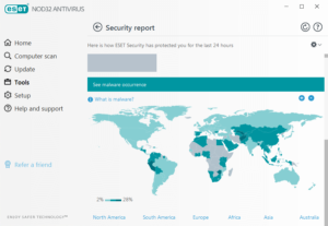 ESET NOD32 Antivirus 14.0.22.0 Crack Plus License Key Download