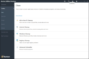 Norton Utilities Premium 21.4.1.199 Crack With Activation Key 2021