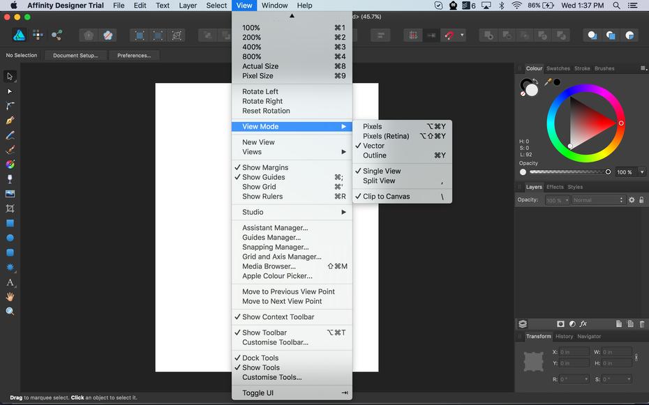 Serif Affinity Designer 1.10.0.1104 Crack + Keygen Download [2021]