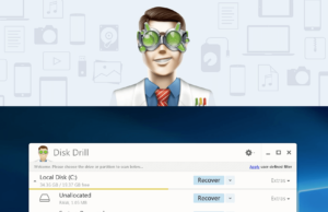 Disk Drill Pro 4.3.586.0 Crack + Activation Code Free Download