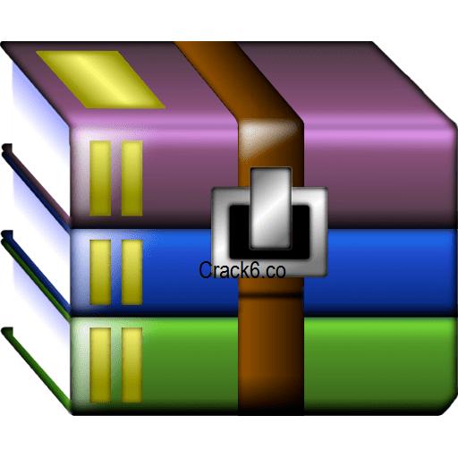 WinRAR 6.02 Crack Full Keygen With License Key Download [2021]