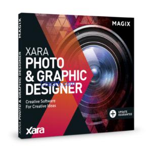 Xara Photo & Graphic Designer 21.4.0 Crack With Serial Number ...