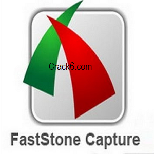 FastStone Capture 9.6 Crack With Serial Number Download [2021]