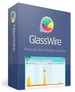 GlassWire Elite 2.3.343 Crack With Lifetime Activation Code