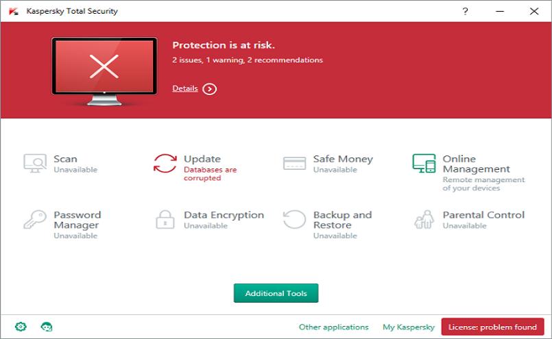 Kaspersky Total Security 2021 Crack + Activation Code Download 2021