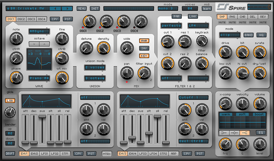Luxonic Purity VST 1.3.7 Crack With License Code Latest Download 2021