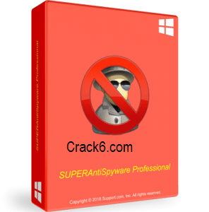 SUPERAntiSpyware Pro 10.0.2134 Crack With License Key Download