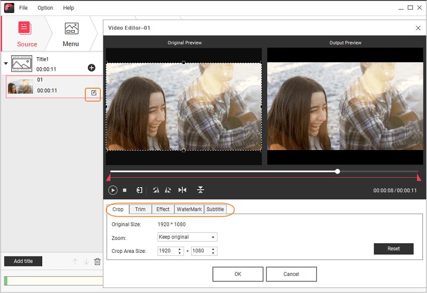 Wondershare DVD Creator 6.6.0 Crack With Keygen Download [2021]