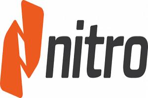 Nitro PDF Pro Enterprise 13 Crack With Serial Number -[Latest 2021]