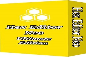 Hex Editor Neo Ultimate 6.54.02.6790 With Crack