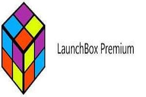 LaunchBox Premium 11.10 With Crack