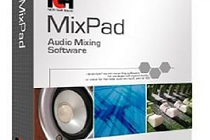 NCH MixPad Masters Edition 7.74 With Crack