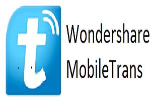 Wondershare MobileTrans 8.1.5 With Crack