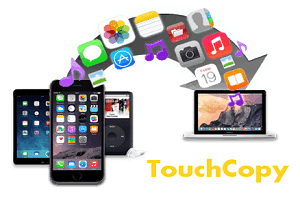 TouchCopy 16.70 Crack With Serial Code Generator Free Download