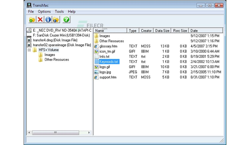 TransMac 14.3 Crack With License Key Free Download - [Latest 2021]