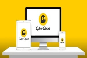 CyberGhost VPN 8.2.5.7817 With Crack