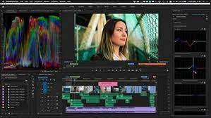 Adobe Premiere Pro 15.4.1.6 With Crack