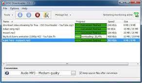 VSO Downloader Ultimate 5.1.1.95 Crack + License Key Free Download
