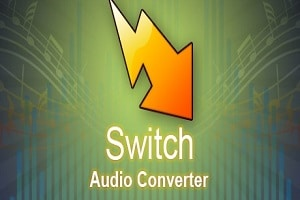 Switch Sound File Converter 9.39 With Crack