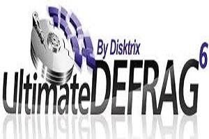 DiskTrix UltimateDefrag 64 6.1.2.0 With Crack