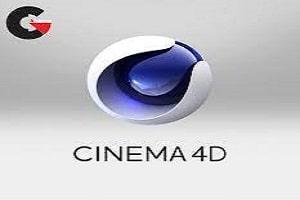Maxon CINEMA 4D 25.0 With Crack