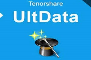 Tenorshare UltData 9.4.3 With Crack