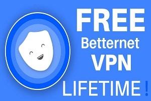 Betternet VPN Premium 6.12.2 With Crack