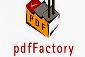 pdfFactory Pro 7.46 With Crack