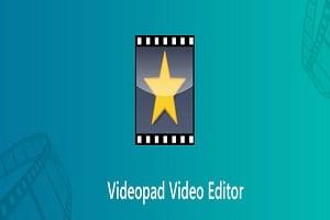 NCH VideoPad Video Editor 10.84 Crack Plus Registration Code [2021]