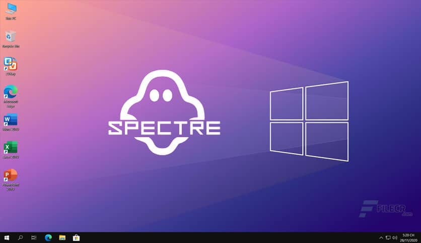 Download Windows 10 Lite 21H1 Build 19043.1237 (x64) Free 2022